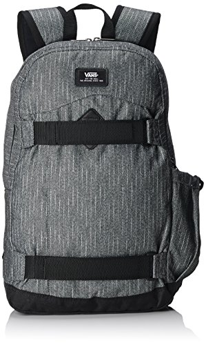 Vans Authentic Ii Skatepack, Herren Rucksack, Grau (grey Suiting), One Size (Authentic Rucksack)