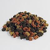 LARSSON ® | Fleisch-BENTIES Kauartikel - Kött-MIX Hunde Snack Leckerlie 150gr