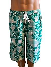 Herren und Damen Shorts Badehose Badeshorts Strand-Hose Short von Tisey K-2