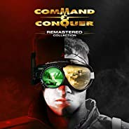 Command & Conquer Remastered Collection | PC Code - Or
