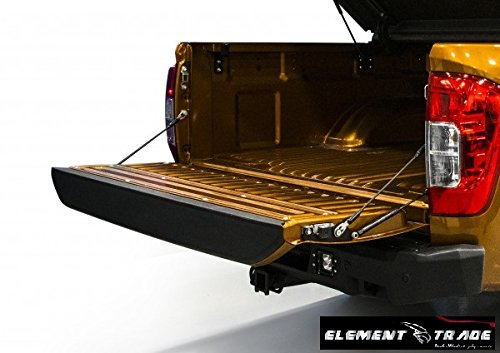 Element Trade Pickup Dämpfer Heckklappe D23 2,5D 2,3D (Incl. EURO6) Autozubehör
