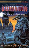 L'Eclipse des dragons, tome 3 : La Guerre des deux lunes par Eriksson