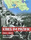 Krieg im Pazifik 1941-1945 - Andrew Wiest