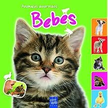 Bebés: Animales divertidos (Animales Divertidos (yoyo)