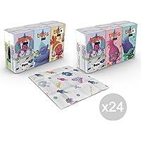 davvero economico bellissimo a colori nuovo design fazzoletti carta: Giochi e giocattoli - Amazon.it