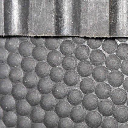 1 x Bolla Gomma da Cancellare Stabile Pavimento Stuoia 12mm 12mm 12mm Di Spessore Ogni | Buona qualità  | Qualità Eccellente  | Chiama prima  | Garanzia di qualità e quantità  aab7a9