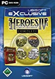 Heroes of Might and Magic 4 Complete [UbiSoft eXclusive]