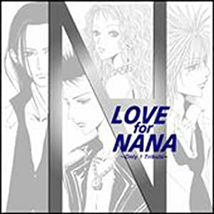 Love for Nana:Only 1 Tribute