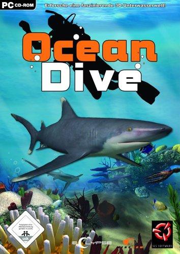 Ocean Dive -
