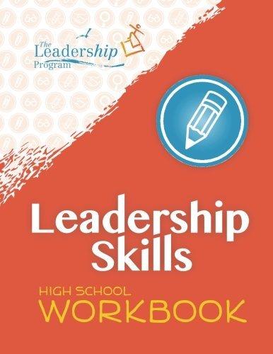 Leadership Skills: High School Workbook: Violence Prevention Project by The Leadership Program (2014-09-30)