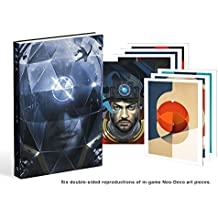 Prey: Prima Collector's Edition Guide