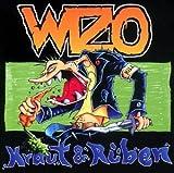 Wizo: Kraut & Ruben (Ep) (Audio CD)