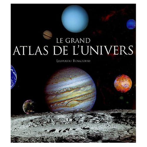 Le Grand Atlas de l'Univers