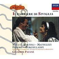 Rossini: Il Barbiere di Siviglia (3 CDs)