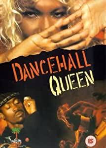 Dancehall Queen [DVD] [1997]