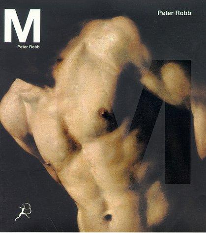 M: The Caravaggio Enigma por Peter Robb