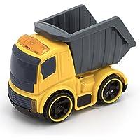 Toys Outlet Truck Team 5406367591. Camión Luces y Sonidos. Modelo Aleatorio. 50b0a396362f