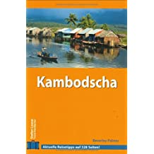 Stefan Loose Travel Handbücher Kambodscha