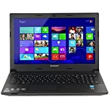 Lenovo B50-30(MCA39UK) 15.6″ Laptop Intel Celeron N2840 2.16GHz Dual Core Turbo Boost upto 2.58 GHz, 4GB RAM, 500GB HDD, DVDRW, HDMI, Bluetooth 4.0, USB 3.0, Card Reader, Intel HD Graphics, Windows 8.1 with free upgrade to Windows 10. thumbnail