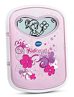 Vtech - 149705 - Ordinateur Pour Enfants - Kidisecrets Mini
