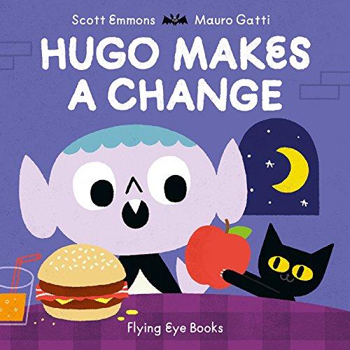 Hugo Makes a Change por Mauro Gatti