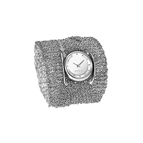 Breil Reloj de cuarzo Woman Infinity TW1351 26.0 mm