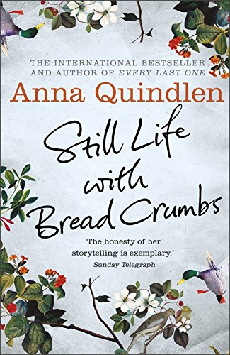 Still Life with Bread Crumbs por Anna Quindlen