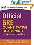Official GRE Quantitative Reasoning P...