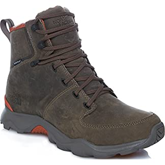 THE NORTH FACE Men's M Thermoball Versa Low Rise Hiking Boots 5