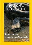 National Geographic : Anacondas, les géants du Vénézuela