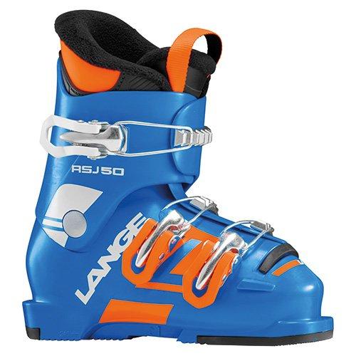 LANGE–Scarpe di sci RSJ 50–Dimensione 34–Blu, blu, 19
