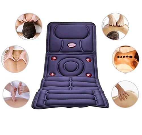 Zoom IMG-2 qglt materasso massaggiante completo per