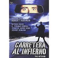 The Hitcher - Carretera al Infierno - Robert Harmon - Rutger Hauer
