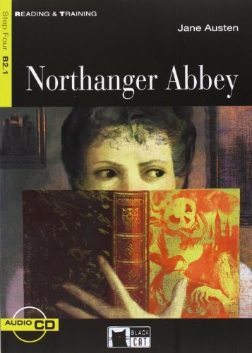 Northanger Abbey. Con CD-ROM (Reading and training) por Jane Austen