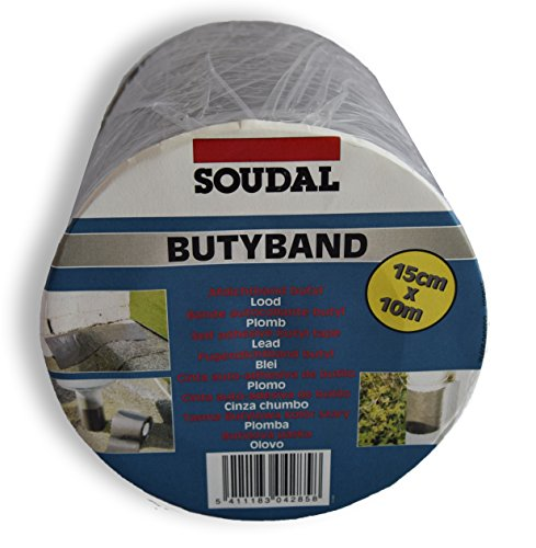 autocollant-flashband-soudal-butyband-clignotant-ruban-adhsif-10m-x-150mm