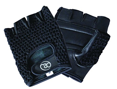 FitnessMad Mesh Glove, – Weight Lifting Gloves