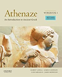 Athenaze, Book I: An Introduction to Ancient Greek by Maurice Balme (2015-12-29)