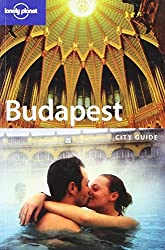 Lonely Planet Budapest (City Guide) by Steve Fallon (2006-08-01)
