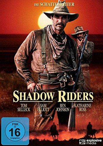 Die Schattenreiter - Im Schatten der Sklaven (The Shadow Riders)