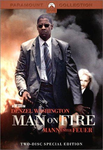 Bild von Man on Fire - Mann unter Feuer [Special Edition] [2 DVDs]