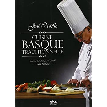 Cuisine Basque Traditionnelle