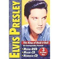 Elvis Presley - The King of Rock'n'Roll
