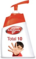 Lifebuoy Hand Wash Total 10, 200ml