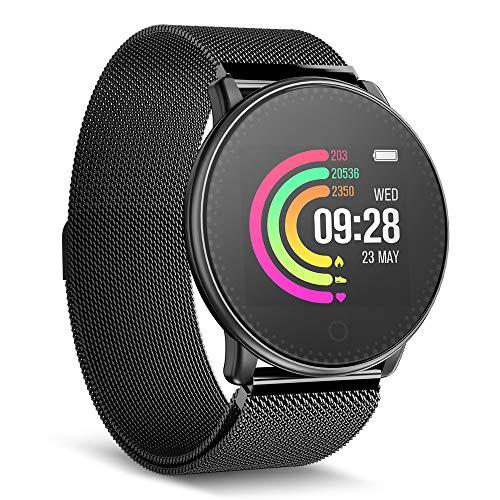UMIDIGI, Smartwatch Uwatch, Activity Tracker per fitness, con...