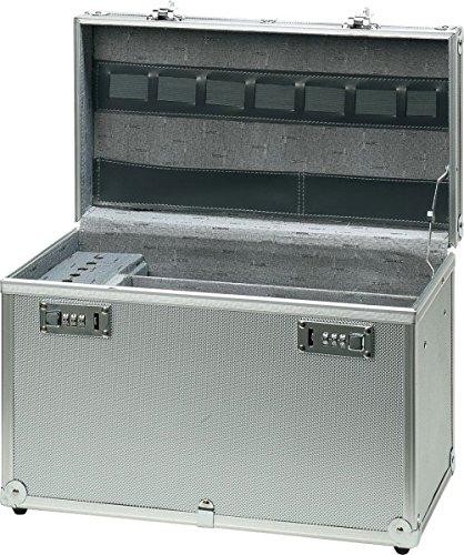aluminium werkzeugkoffer vergleichen und bestellen bei amazon. Black Bedroom Furniture Sets. Home Design Ideas