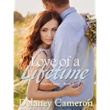 Love of a Lifetime (Finding Love Book 3) (English Edition)