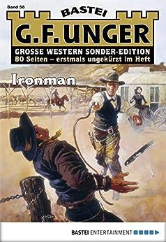 G. F. Unger Sonder-Edition 56 - Western: Ironman
