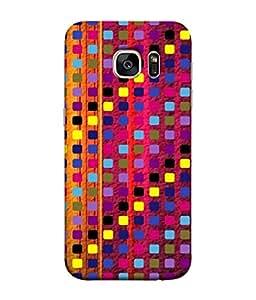 Fuson Designer Back Case Cover for Samsung Galaxy S7 Edge :: Samsung Galaxy S7 Edge Duos :: Samsung Galaxy S7 Edge G935F G935 G935Fd (Girl Friend Boy Friend Men Women Student Father Kids Son Wife Daughter )