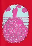 Rob Ryan Card - Love Poem - Can We, Shall We?