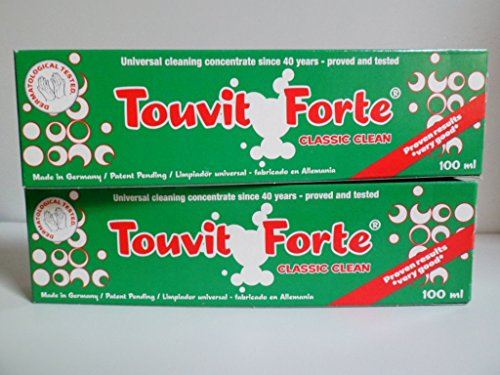 Touvit Forte Originale TV 2 x 100ml